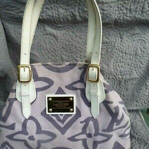 Authentic Louis Vuitton Tahitienne Purple Cruise L